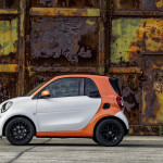smart fortwo, BR C453, 2014